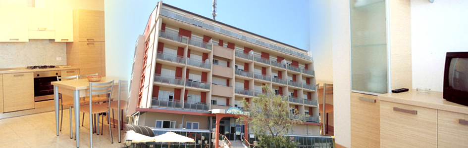 Tourist apartments for rent Sottomarina Chioggia